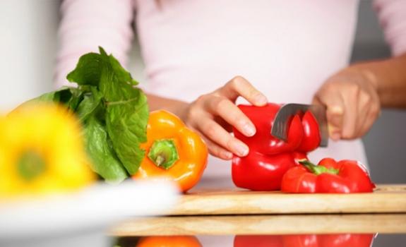 12 žingsnių sveikesnio gaminimo link