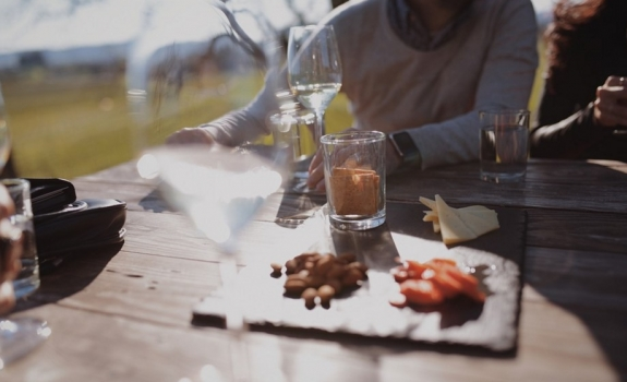 Maisto kalendorius. Sausis