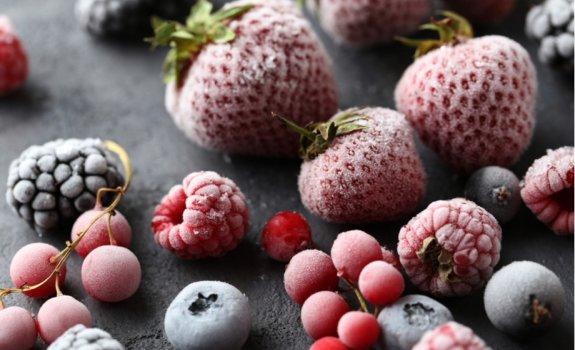 Vasara – vaisių konservavimo metas!