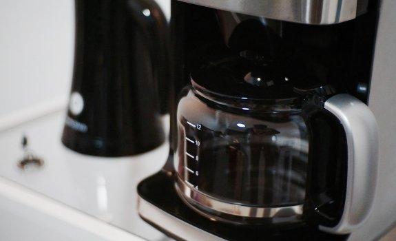 Ar verta pirkti kavos aparatą? Patarimai