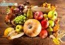 """Konkursas """"Geriausi rudeniniai receptai"""""""