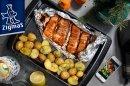 """Konkursas """"Šv. Kalėdų stalas su """"ZIGMO"""" žuvimi"""""""