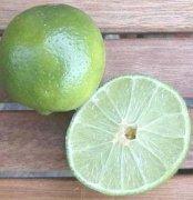 Žaliosios citrinos