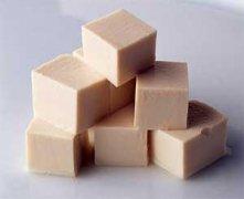 Tofu - sojų varškė