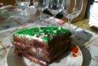 Tortas - margutis
