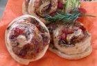 Sluoksniuotos tešlos pyragėliai