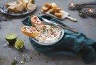 Grietinėlės sūrio užtepėlė su ZIGMO lašišos file