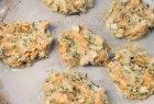 Cukinijų ir morkų blyneliai