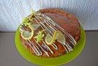 Žuvies - daržovių pyragas