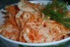 Morkų ir baltųjų ridikų salotos