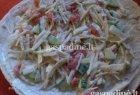 Durum kebab - turkiškas kebabas