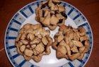 Agnės pyragas su uogiene
