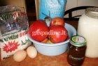 Blyneliai su obuoliais