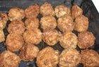 Mėsos ežiukai