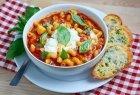 Itališka makaronų sriuba