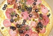 Aštri pica