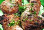 Degtinės marinatas vištienai