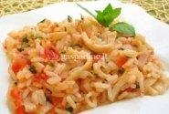 Kalmarai su ryžiais