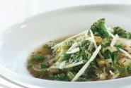 Kopūstų sriuba su čiobreliais