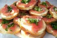 Lašišos sumuštiniai