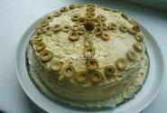 Anira: Tortilijų tortas su alyvuogėmis ir kiaušiniais
