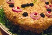 Tuno tortas