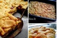 Plokštainis (trupininis pyragas)