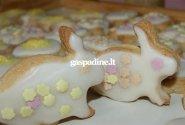 Velykiniai sausainiai