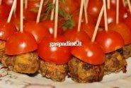 Mėsos ir daržovių kukuliai