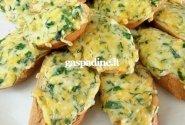 Traškūs sūrio sumuštiniai