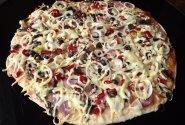 Pica verta nuodemės