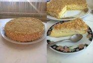 Baltasis tortas