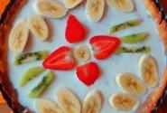 Tartaleta su vaisiais