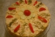 """Užkandžių tortas """"Napaleonas"""""""