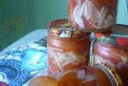 Pomidorai su želatina