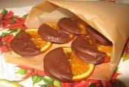 Skanūs apelsinukai