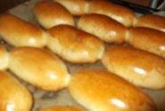Pyragėliai su kepenėlėm