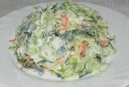 Sveikos pavasario salotos