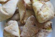 Pyragėliai su kriaušių uogiene