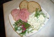 Paprastos šviežių kaliaropių salotos