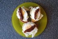 Pusryčių sumuštiniai