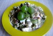 Tarpušvenčio salotos
