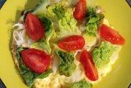 Vasariškas omletas