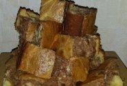 Kefyro pyragas Zebriukas