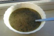 Rūgštynių sriuba