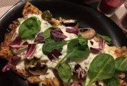 Žiedinio kopūsto pica