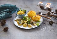 Švediškos bulvės su ZIGMO Bocmano silke