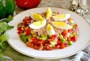 Pipirrana – ispaniškos salotos