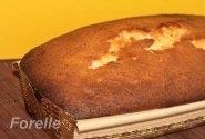 Baltojo šokolado ir matcha arbatos pyragas
