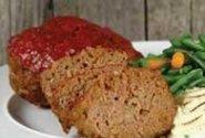 Maltos mėsos kepsnys